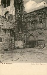 "<bdi class=""metadata-value"">Basilica Sancti Sepulchri</bdi>"