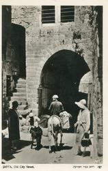"""<bdi class=""""metadata-value"""">Jaffa : Old City Street</bdi>"""