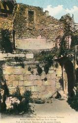 "<bdi class=""metadata-value"">Jerusalem : Ruines de l'Eglise de la piscine bethesda = Ruinen der alten Bethesda Teich Kirche = Pool of Bethesda Remains of the ancient Church</bdi>"