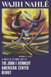 "<bdi class=""metadata-value"">A Week of Islamic Art</bdi>"