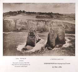 """<bdi class=""""metadata-value"""">Beirut and Lebanon 1920-1940 : Photographic Reproductions of Authentic Documents</bdi>"""