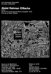 """<bdi class=""""metadata-value"""">Abdel Rahman El Bacha, Piano</bdi>"""